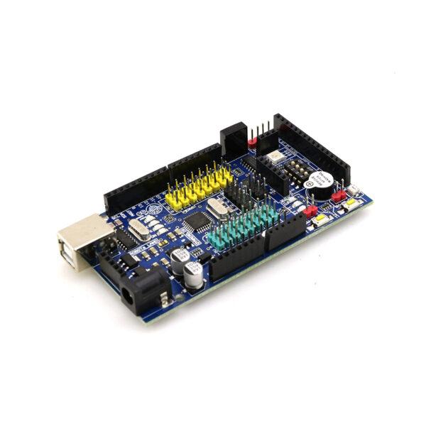 ماژول OYNAINO (اوینااینو) با پردازنده ATmega328 مبتنی بر آردوینو
