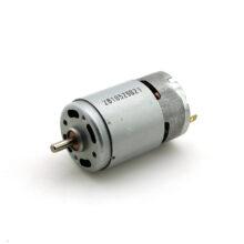 موتور آرمیچر ۲۴ ولت RS775 5000 RPM