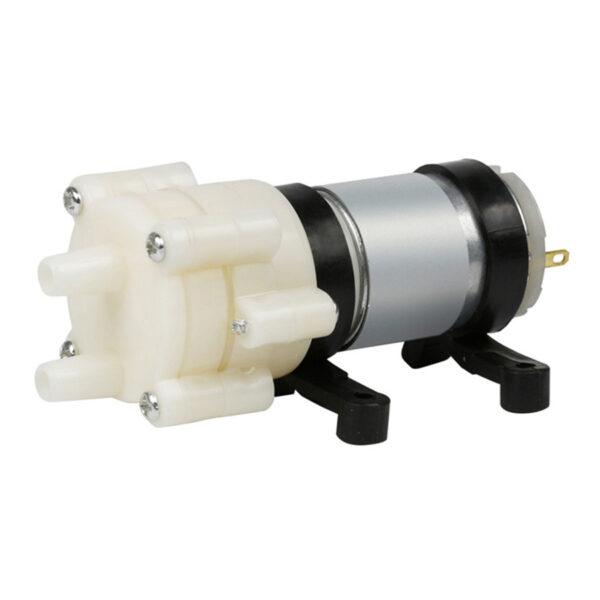 موتور پمپ آب و باد R385