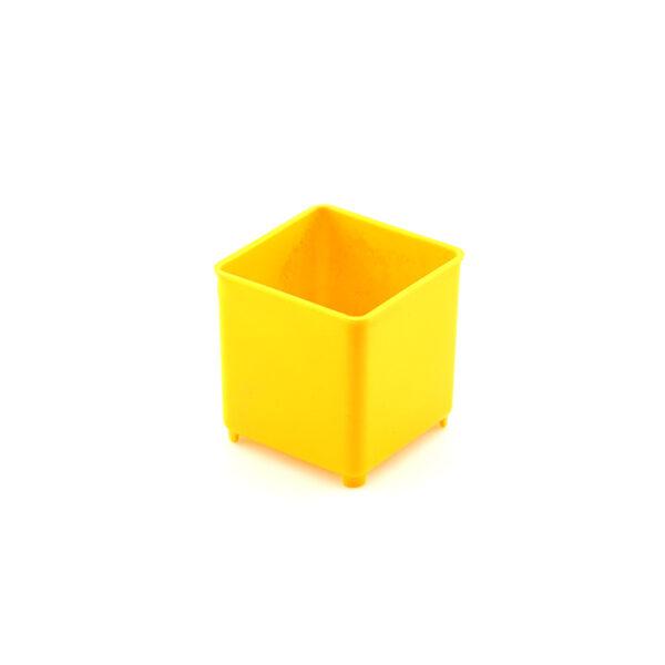 پالت پلاستيکي مربع کوچک