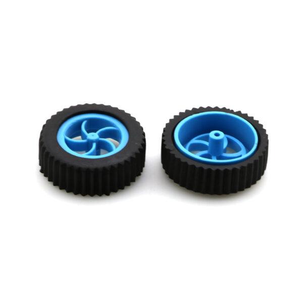 چرخ ساده 3.5 سانتی کیفیت B