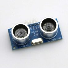 ماژول سنسور SRF05 ULTRASOUND