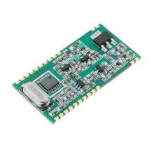 ماژول فرستنده گیرنده RFM12BP V3.0 434MHz