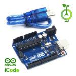 سخت افزار آردوینو اختصاصی آی کد