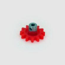 چرخ زنجیر کوچک ۱۲ دنده