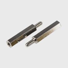 اسپیسر فلزی ۶ گوش FM 30mm