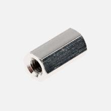 اسپیسر فلزی ۶ گوش FF 10mm