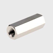 اسپیسر فلزی ۶ گوش FF 15mm