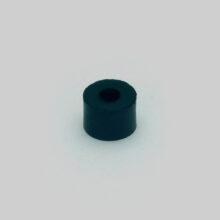 اسپیسر پلاستیکی استوانه ای ۷mm سوراخ ۳.۸mm