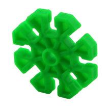 سازه دانه برف ۸ پر سوراخ دار ToyMech
