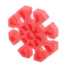 سازه دانه برف ۸ پر – بسته ToyMech