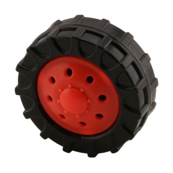 چرخ سازه های توی مک