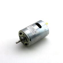 موتور آرمیچر ۱۲ ولت Rs545