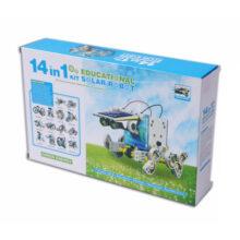 بسته سرگرمی آموزشی ربات خورشیدی ۱۴×۱