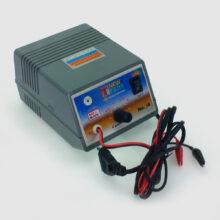 منبع تغذیه ولتاژ متغیر ۳تا۱۲ ولت ۴آمپر