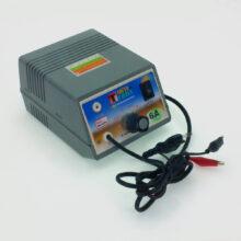 منبع تغذیه ولتاژ متغیر ۳تا۱۲ ولت ۶آمپر