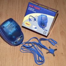آداپتور ولتاژ متغیر ۱A