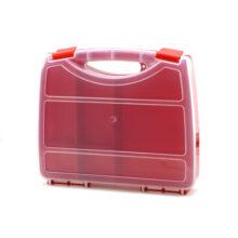 جعبه قطعات پلاستیکی کیفی پالت دار