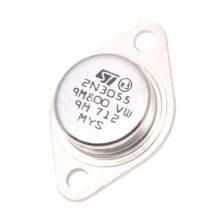 ترانزیستور قابلمه ای ۲N3055 NPN