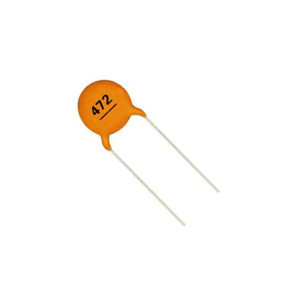 خازن عدسی 472 (4.7nF)