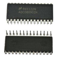 آی سی ADC0809CCN