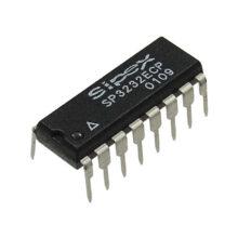 آی سی انتقال داده SP3232ECPL