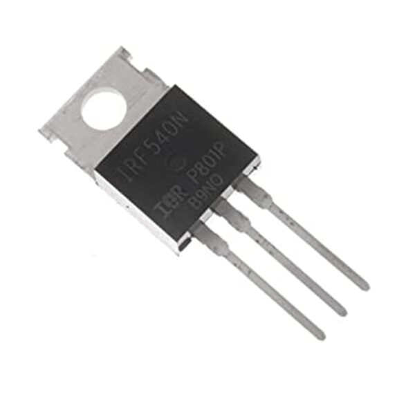 ترانزیستور IRF540 NC