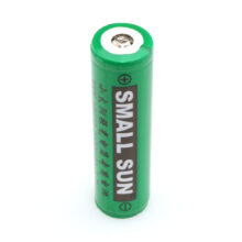 باتری ۱۸۶۵۰ لیتیوم یون ۲۴۰۰ میلی آمپر ۳.۷ ولت