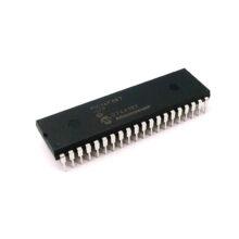آی سی میکرو کنترلر PIC16F887