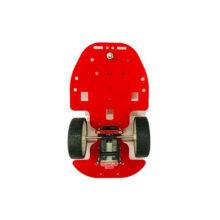بسته ربات ماشین ساده ۲ چرخ مونتاژ نشده