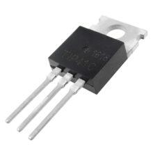 ترانزیستور TIP41 NPN