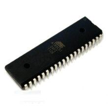 آی سی میکرو کنترلر AT89C51