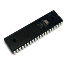 آی سی میکرو کنترلر AT89S52
