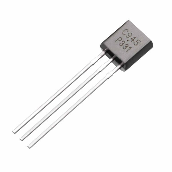 ترانزیستور C945 NPN