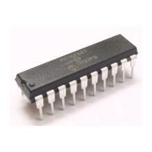آی سی میکرو کنترلر PIC16F687