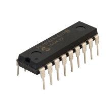 آی سی میکرو کنترلر PIC16F84A