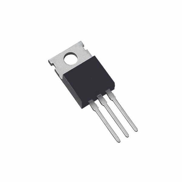 ترانزیستور BDX54 PNP دارلینگتون (یا دوطبقه)- جهت تقویت زیاد